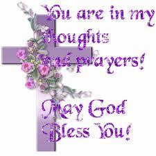 praying 7