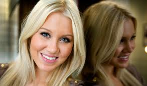 blondinbella