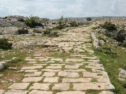 Roman road2
