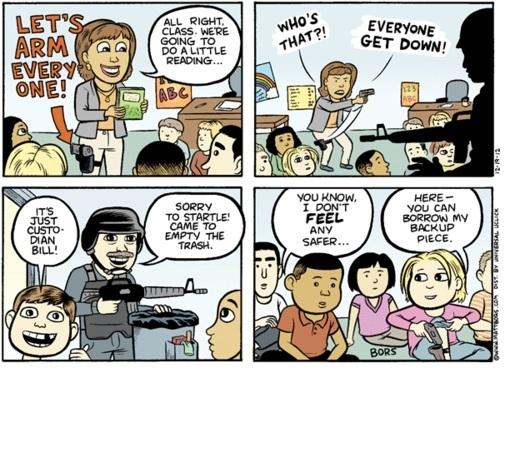 Gun comic 4