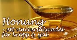 honung 3