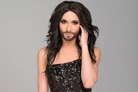 conchita de wurst