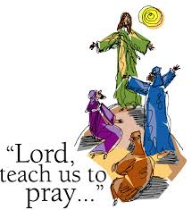 lord prayer