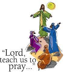 lord prayer