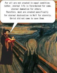 calvinism 9