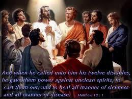 apostle 3