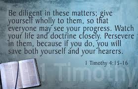 1 Tim. 4