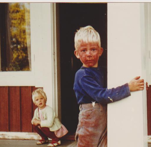 1968 Målke