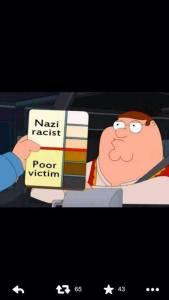 nazi. 2