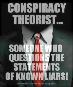 konspiration