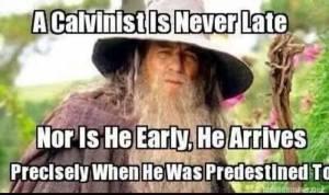 calvinism 19